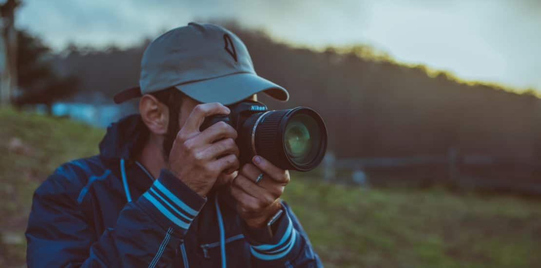 Privatdetektiv & Detektei